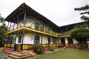 Kombireise Kolumbien, Panamá und Costa Rica 19