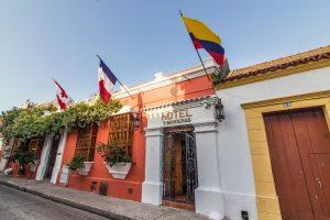 Kombireise Kolumbien, Panamá und Costa Rica