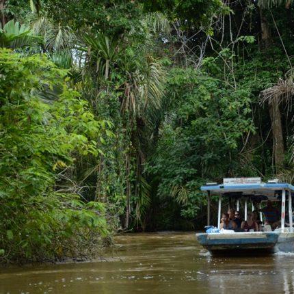 Economy - Günstige Costa Rica Rundreisen