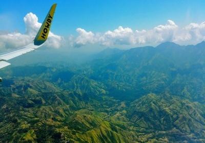 Costa Rica Rundreisen und Baden