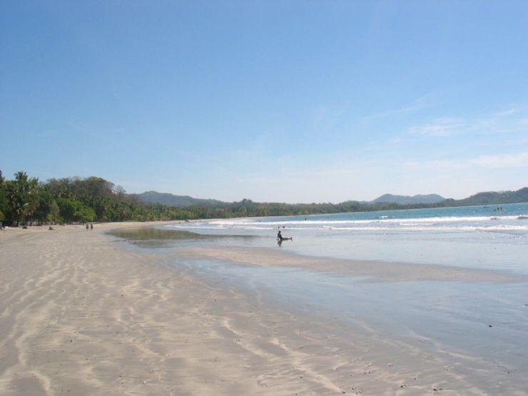 Tag 10 Playa Samara