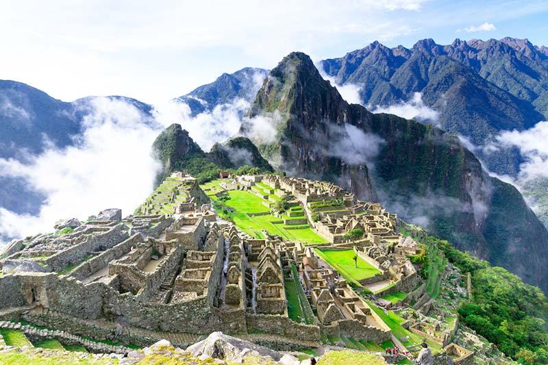 Kombireise Costa Rica, Panamá und Peru