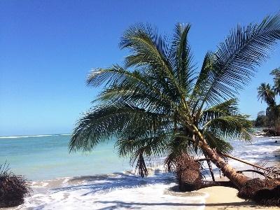 Costa Rica Karibik