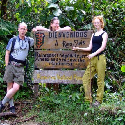 Costa Rica Individualreisen - Touren und Rundreisen 11
