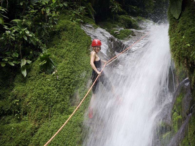 Abenteuerpaket Selva Bananito 1