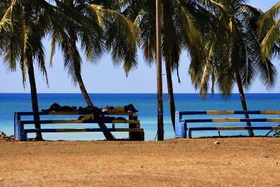 Costa Rica Pazifikküste