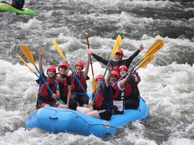 Aktiv und Abenteuer
