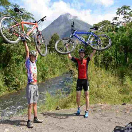 Die beste Costa Rica Reisezeit